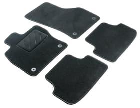 Set standard di tappetini per auto Audi Tappetino WALSER 620584500000 N. figura 1