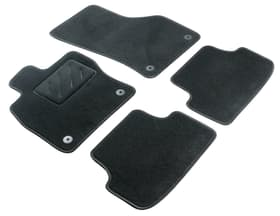 Set de tapis de voiture standard DACIA Tapis de voiture WALSER 620306600000 Photo no. 1