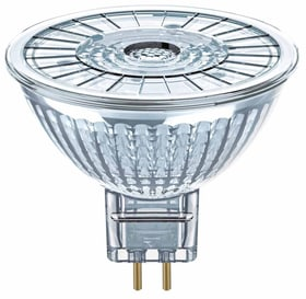 STAR MR16 20 36° LED GU5,3 2.9W Osram 421054300000 Photo no. 1