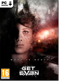 PC - Get Even - D/F/I Download (ESD) 785300134395 N. figura 1