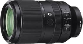E 70-350mm F4.5-6.3 G OSS Objectif Sony 785300151756 Photo no. 1