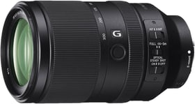 SEL 70-350mm f / 4.5-6.3G OSS Objectif Sony 785300151756 Photo no. 1