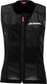 PROSHIELD WOMEN Rückenprotektor Alpina 494999200220 Grösse XS Farbe schwarz Bild-Nr. 1
