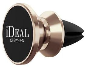"Universal Lüftungshalterung ""iDeal Car Mount gold"" Supporto iDeal of Sweden 785300148010 N. figura 1"