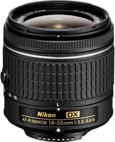 Nikkor AF-P DX 18-55 1:3,5-5,6G Obiettivo Obiettivo Nikon 793430800000 N. figura 1