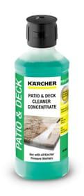 Patio & Deck Cleaner detergent RM 564