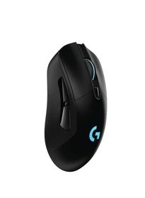 G703 Lightspeed kabellose Gaming-Maus
