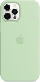iPhone 12 Pro Max Silicone Case MagSafe Pistachio Custodia Apple 785300159744 N. figura 1