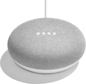 Nest Mini - Chalk Smart Speaker Google 785300152994 N. figura 1