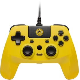 PS4 Pro Controller BVB Manette Snakebyte 785300148719 Photo no. 1