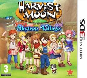 Harvest Moon: Skytree Village [3DS] (I)