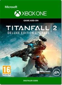 Xbox One - Titanfall 2: Deluxe Upgrade Download (ESD) 785300137277 N. figura 1