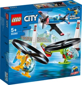 City La course aérienne 60260 LEGO® 748744900000 Photo no. 1