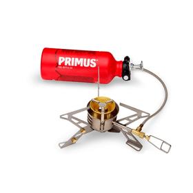 OmniFuel II w. Bottle Kocher Primus 464661000000 Bild-Nr. 1