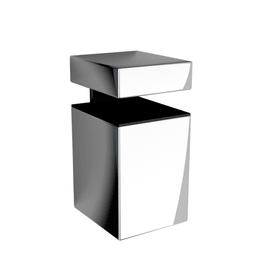 Clip pour étagère BLOCK Clips pour tablettes en verre BOLISITALIA 606079500000 Photo no. 1