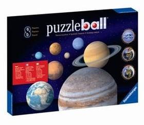 W8 RVB PUZZLEBALL PLANET BOX Ravensburger 74540870000007 Photo n°. 1