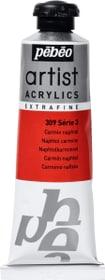 Pébéo Acrylic Extrafine Pebeo 663509030900 Farbe Naphtolkarminrot Bild Nr. 1