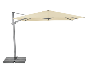 VARIOFLEX 330 x 270 Ombrellone a braccio libero Suncomfort by Glatz 753039300011 N. figura 1