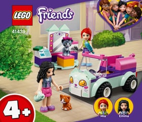 Friends 41439 Mobiler Katzensalon LEGO® 748751200000 Bild Nr. 1