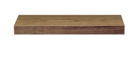 DONAU Mensola 407503506031 Dimensioni L: 60.0 cm x P: 22.0 cm x A: 5.0 cm Colore Noce N. figura 1