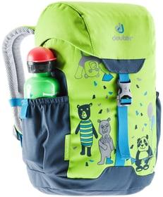 Schmusebär Sac à dos pour enfant Deuter 460294500060 Couleur vert Taille Taille unique Photo no. 1