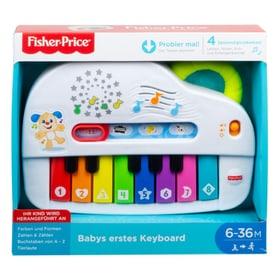 FP GFK01 Babys erstes Keyboard (DE) 747334090000 Photo no. 1