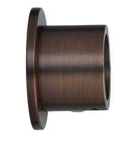 BRONZE Support pour niche 430563400004 Couleur Marron Photo no. 1