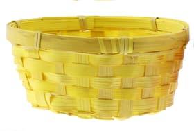 Pasqua Cestino Geroma 657806400004 Colore Giallo Taglio ø: 14.0 cm x A: 6.0 cm N. figura 1