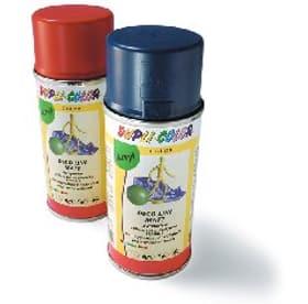 Deco-Spray Dupli-Color 664810007001 Farbe Chrom Bild Nr. 1