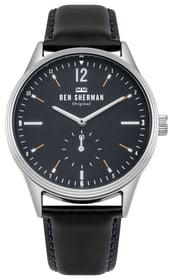WB015UB Armbanduhr Ben Sherman 760728400000 Bild Nr. 1