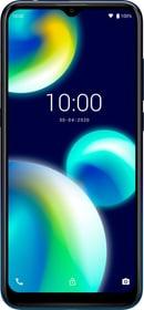 VIEW 4 LITE Deep Blue Smartphones Wiko 785300155074 Bild Nr. 1