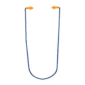 Bouchons d'oreille à cordelettes, 1 pc. 3M Arbeitsschutz 602868700000 Photo no. 1