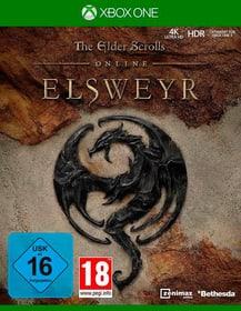 Xbox One - The Elder Scrolls  D Box 785300144050 Bild Nr. 1