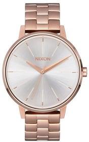 Kensington Rose Gold White 37 mm Armbanduhr Nixon 785300137033 Bild Nr. 1