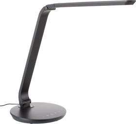 FONDI Lampada per tavolo da ufficio 421238000000 Dimensioni L: 36.0 cm x P: 20.0 cm x A: 42.0 cm Colore Nero N. figura 1
