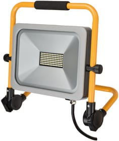 Mobile Slim LED 50 W Faretto portatile Brennenstuhl 613191800000 N. figura 1