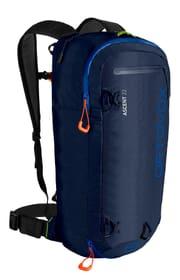 Ascent 30 S Damen-Winterrucksack Ortovox 466204400022 Grösse Einheitsgrösse Farbe dunkelblau Bild-Nr. 1