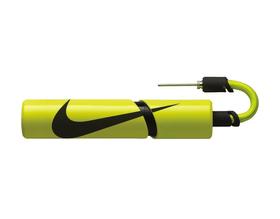 Pompe à ballon Nike 461940499955 Couleur jaune néon Taille One Size Photo no. 1