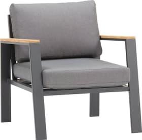 ANACAPRI Lounge Sedia 753402300000 N. figura 1