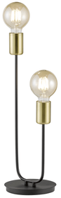 YORK Lampe de table 421233700000 Photo no. 1