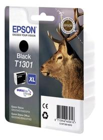 T130140 Tintenpatrone black