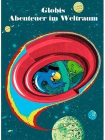 Le avventure di Globi nello spazio Libro illustrato 785300159221 N. figura 1