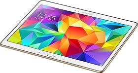 """Galaxy Tab S 10.5"""" Amoled 16GB blanch Tablette Samsung 79783030000014 Photo n°. 1"""