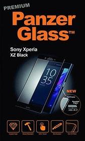 Premium schwarz Displayschutz Panzerglass 785300134536 Bild Nr. 1