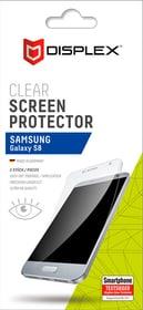 Displex Protector per Samsung Galaxy S8 clear