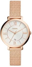 Jacqueline ES4352 Armbanduhr Fossil 785300149116 Bild Nr. 1