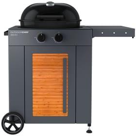 AROSA 570 G Bamboo Grill a gas Outdoorchef 753699800000 N. figura 1