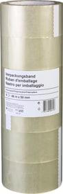 Verpackungsband 50 mm Klebebänder Do it + Garden 663026100000 Farbe Transparent Grösse L: 66.0 m x B: 50.0 mm Bild Nr. 1