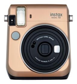 Instax Mini 70 Gold