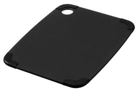 FELIO Tagliere 441100802900 Colore Nero Dimensioni L: 29.0 cm x P: 23.0 cm x A: 1.0 cm N. figura 1